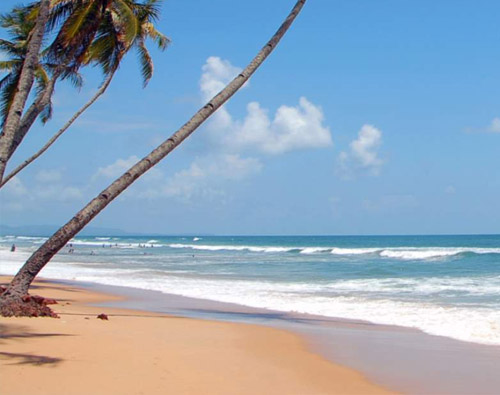 Mesmerizing Beaches Of India