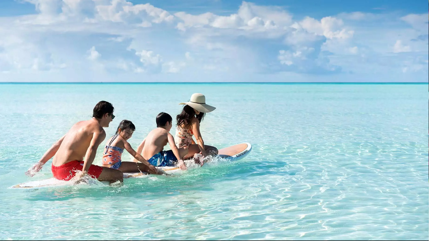 best tour packages in maldives by Travmic Tours & Travels