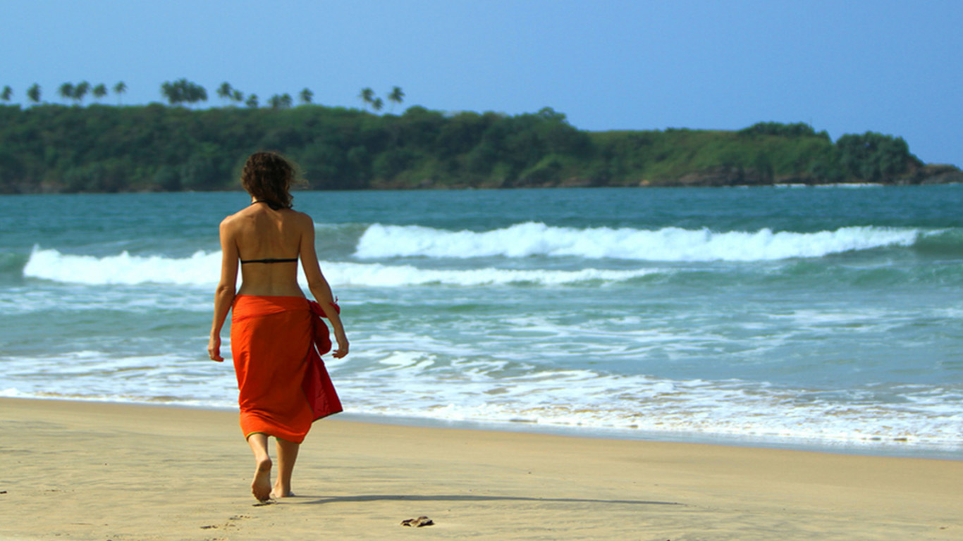 best tour packages in sri lanka by Travmic Tours & Travels