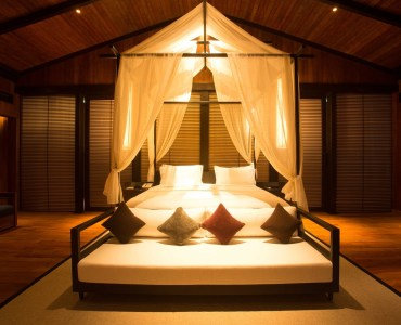 TAJ EXOTICA RESORT & SPA ANDAMAN ISLANDS