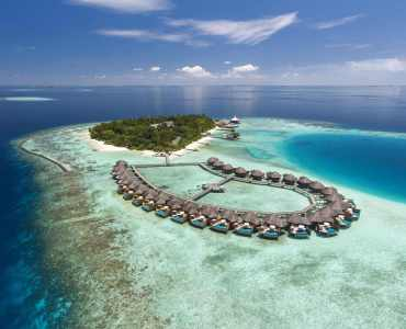 INDIA'S GOLDEN TRIANGLE & MALDIVES