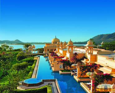 RAJASTHAN WITH OBEROI HOTELS AND RESORTS