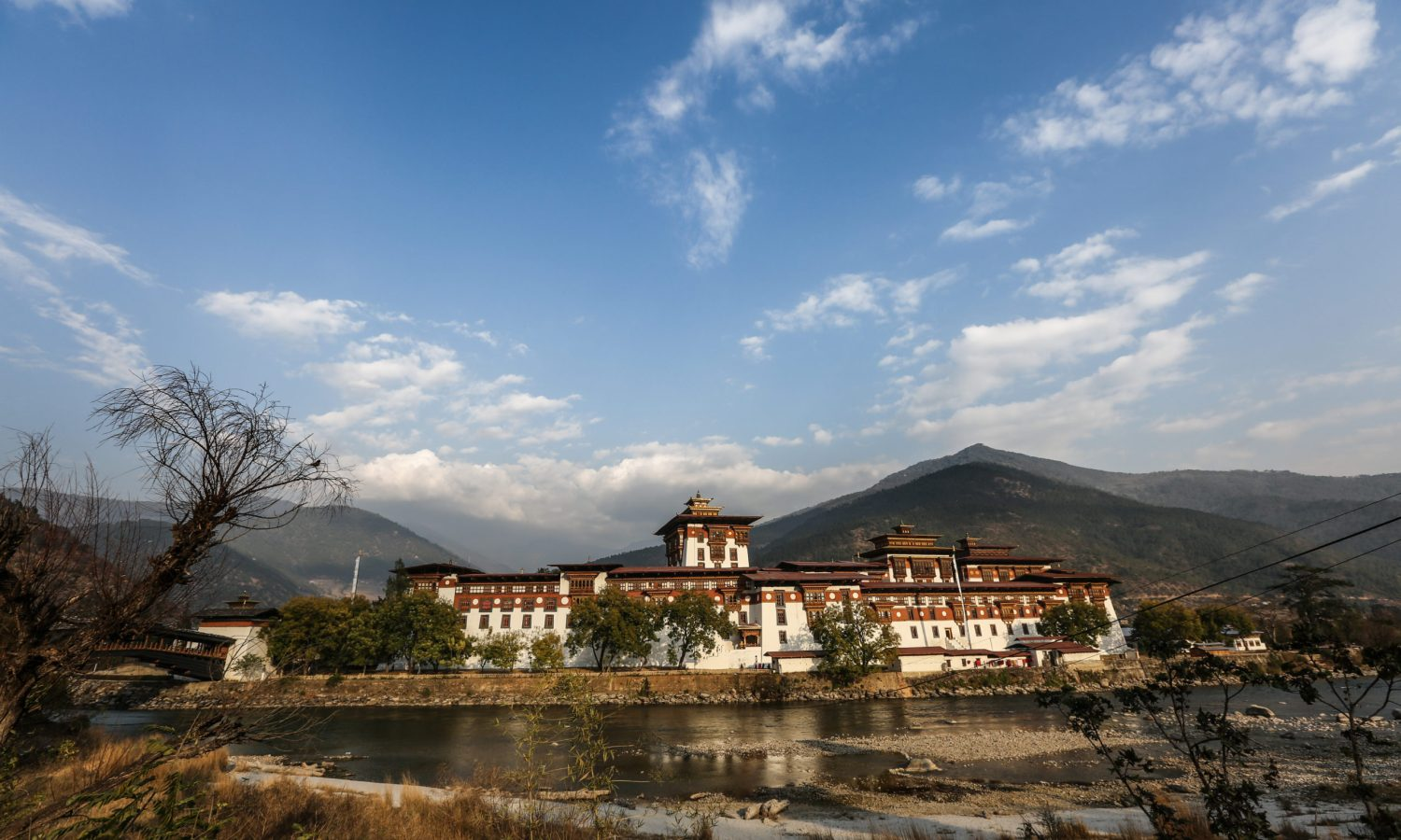 visiting Bhutan in May