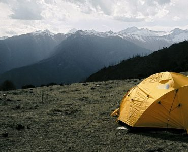 BUMDRA HIGH CAMP