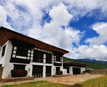 VILLAGE LODGE BUMTHANG