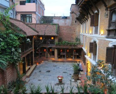 THE INN AT PATAN