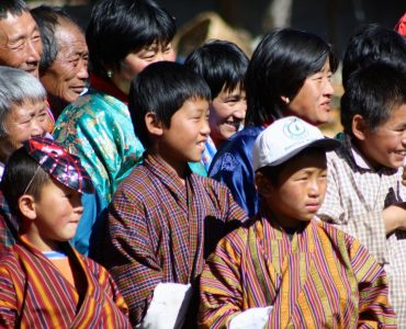 MOUNTAINS & MONASTERIES: CLASSIC BHUTAN