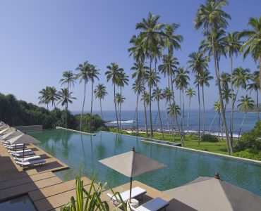 Ultimate Luxury Holiday to Sri Lanka