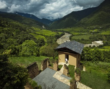 A LUXURY HONEYMOON TO BHUTAN & THAILAND