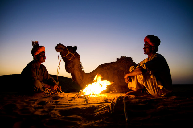 Rajasthan Tour package with Travmic